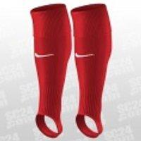 Nike Performance Stirrup Football Team Sleeve rot Größe 34-38