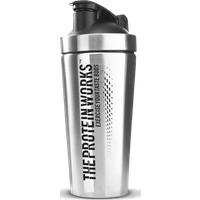 Shaker Argenté TPW™