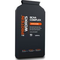 Image of The Protein Works BCAA Complex