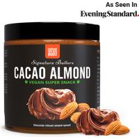 Beurre Amandes Cacao