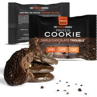 Cookie Protéiné