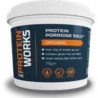 Pots De Porridge Protéiné
