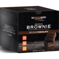 Brownies Protéinés