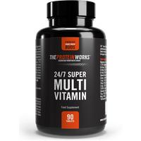 Super Multivitamínico 24/7