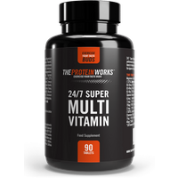 Image of The Protein Works 24/7 Super Multivitamin