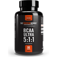 Image of The Protein Works BCAA Ultra 5:1:1
