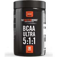 The Protein Works ES|BCAA Ultra 5:1:1