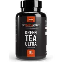 Thé Vert Ultra