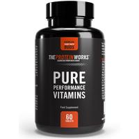 Vitaminas Rendimiento Puras