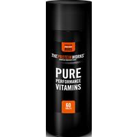 Vitamines Performance Pure