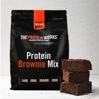 Mélange Pour Brownies Protéinés