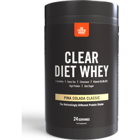 Clear Diet Whey