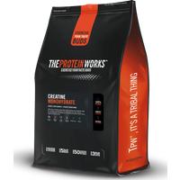 The Protein Works ES|Monohidrato De Creatina