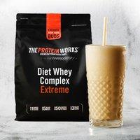Diet Whey Complex Extreme
