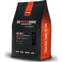The Protein Works ES|Diet Whey Isolate 95