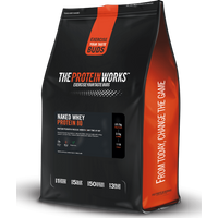 The Protein Works ES|Naked Whey Protein 80