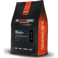 Raze-Pump™ Pre Workout