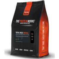 The Protein Works ES|Total Mass Matrix