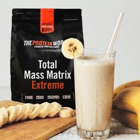 Total Mass Matrix Extreme