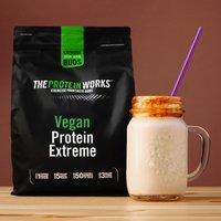 Protéine Vegan Extreme