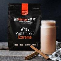 Protéine Whey 360 Extreme