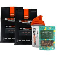 TPW™ Mixmaster Shaker Édition Limitée