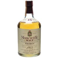 Ardbeg 1973 / 15 Year Old / Moncreiffe Islay Single Malt Scotch Whisky