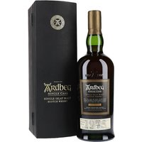 70cl / 54.2% / Distillery Bottling - A cask-strength release of Ardbeg 1975 bottled in 2006 from a single sherry cask for sale at the distillery. There are now almost no sherry casks from the 1970s left at Ardbeg for this kind of bottling.