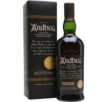 70cl / 46.2% / Distillery Bottling - A single sherry cask of Ardbeg 1975 bottled at cask strength for the French market in 2002.