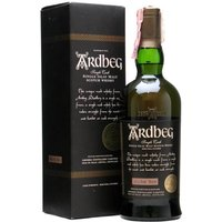 70cl / 47.6% / Distillery Bottling - A single sherry hogshead of Ardbeg 1975 bottled at cask strength for the Italian market in 2002.