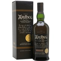 70cl / 44.8% / Distillery Bottling - A single sherry cask of Ardbeg 1975 bottled for the German market in 2002.