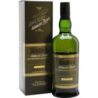 Ardbeg 1998 / Almost There Islay Single Malt Scotch Whisky