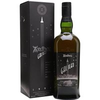 Ardbeg 1999 Galileo / 12 Year Old Islay Single Malt Scotch Whisky