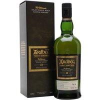 Ardbeg Twenty Something / 22 Year Old / Embassy Release Islay Whisky