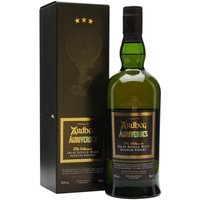 Ardbeg Auriverdes / Ardbeg Day 2014 Islay Single Malt Scotch Whisky