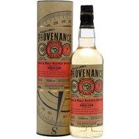 Aberlour 2008 / 7 Year Old / Provenance Speyside Whisky