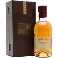 Aberlour 1975 / 30 Year Old / Cask #4577 Speyside Whisky