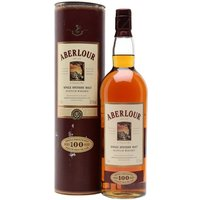Aberlour 100 Proof / Litre Speyside Single Malt Scotch Whisky