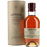 Aberlour ABunadh / Batch 63 Speyside Single Malt Scotch Whisky