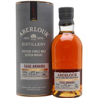 Aberlour Casg Annamh / Batch 4 Speyside Single Malt Scotch Whisky