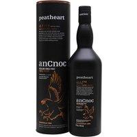 AnCnoc Peatheart Highland Single Malt Scotch Whisky