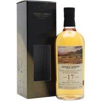 Ardmore 2002 / 17 Year Old / Hidden Spirits Highland Whisky