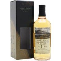 Ardmore 2010 / 10 Year Old / Hidden Spirits Highland Whisky