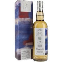 Ardmore 2009 / 9 Year Old / Artist Collective 3 / LMDW Highland Whisky