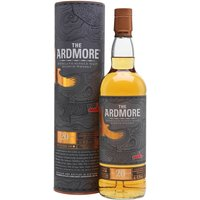 Ardmore 1996 / 20 Year Old Highland Single Malt Scotch Whisky