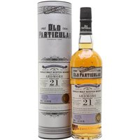 Ardmore 1997 / 21 Year Old / Old Particular Highland Whisky