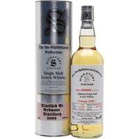 Ardmore 2009 / 9 Year Old / Signatory Highland Whisky
