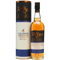 Arran Port Cask Finish Island Single Malt Scotch Whisky