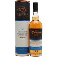 Arran Marsala Cask Finish Island Single Malt Scotch Whisky