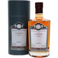 Auchentoshan 2000 / Bot.2017 / Malts Of Scotland Lowland Whisky
